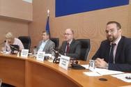 Δυτική Ελλάδα: Συνεδριάζει την ερχόμενη Δευτέρα το Περιφερειακό Συμβούλιο