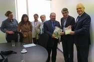Πρώτη επιτυχημένη συνάντηση του Δήμου Αιγιαλείας με την Επιτροπή «Ελλάδα 1821»