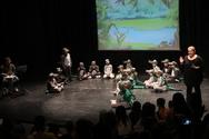 Πάτρα - Η Δημοτική Βιβλιοθήκη καλεί τα παιδιά για