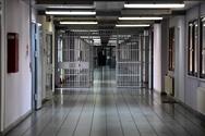 Υπεράριθμες κατά 1.000 κρατούμενους οι φυλακές