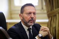 Γιάννης Στουρνάρας - Αναλαμβάνει πρόεδρος της Επιτροπής Επιθεώρησης της ΕΚΤ