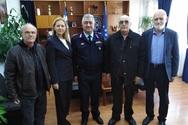 Η Ένωση Συνταξιούχων Αστυνομίας Πόλεων Πατρών και ΕΛ.ΑΣ. στη ΓΕ.Π.Α.Δ. Δυτικής Ελλάδας