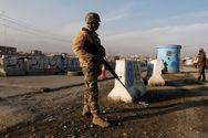Σχεδόν 3.500 άμαχοι έχασαν τη ζωή τους στο Αφγανιστάν
