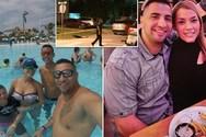 Φλόριντα - Σκότωσε τη γυναίκα και τα δύο τους παιδιά μετά το οικογενειακό ταξίδι στη Disney