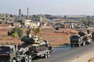 Συρία - Επίθεση σε τουρκικό στρατιωτικό κομβόι στην Ιντλίμπ
