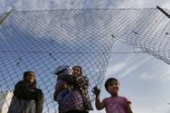 Δύο ανοικτά κέντρα φιλοξενίας προσφύγων σε Πάτρα και Νιφορέικα