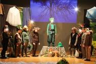 «ΟΙΚΟθέατρο 2020» - Συνεχίζονται με επιτυχία οι παραστάσεις στη Ναύπακτο! (φωτο)