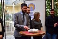 Πάτρα: Έκοψε την πίτα του το Περιφερειακό Τμήμα Πελ/νησου & Δυτ. Ελλάδας της Ένωσης Ελλήνων Χημικών