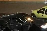 Τροχαίο στη Γλυφάδα: Εντοπίστηκε η συνοδηγός της Corvette (video)