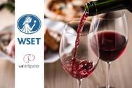 WSET σεμινάρια εκπαίδευσης & πιστοποίησης στο κρασί στο Επιστημονικό Πάρκο Πατρών