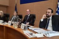 Πάτρα: Εγκρίθηκε από το Περιφερειακό συμβούλιο το Σχέδιο Δράσης