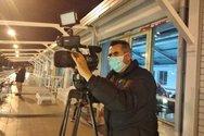 Πάτρα: Μάσκες και γάντια στο νέο λιμάνι - Μπαίνει σε κλοιό ασφαλείας υπό τις οδηγίες του ΕΟΔΥ