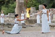 Είναι οριστικό - Η Ολυμπιακή Φλόγα δεν πρόκειται να περάσει από την Πάτρα