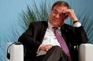 Γερμανία - Ο Άρμιν Λάσετ υποψήφιος για την προεδρία της CDU