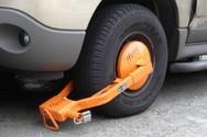 Θεσσαλονίκη - «Δαγκάνες» για όσους παρκάρουν σε ράμπες και πεζόδρομους