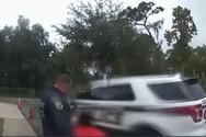 Φλόριντα - Αστυνομικός πέρασε χειροπέδες σε 6χρονη (video)