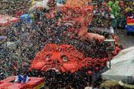 Στο 100% η πληρότητα των ξενοδοχείων της Πάτρας για το διήμερο του καρναβαλιού