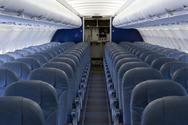 Κορωνοϊός: Ποια θέση είναι πιο ασφαλής στο αεροπλάνο για να μην κολλήσετε