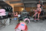 SOS για τον πρώην ΑΣΟ - Κίνδυνος για να βρεθούν άστεγα τα καρναβαλικά πληρώματα