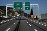 Αχαΐα: Ολιγόωρος αποκλεισμός κυκλοφορίας σε κλάδους του κόμβου Ακράτας