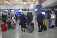 Κορωνοϊός: Προβληματισμός στον τουρισμό - Πρώτο chrash test για την Ελλάδα το Πάσχα