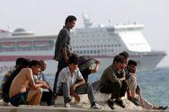 Πάτρα: 65 αιτήσεις ασύλου κατατέθηκαν από Αφγανούς τον Ιανουάριο