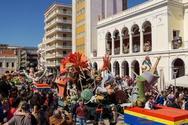 Ματαιώνεται το Πατρινό Καρναβάλι
