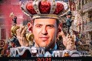 Πατρινό Καρναβάλι - Τρόλαραν τον Βασίλη Κικίλια με αφορμή τη ματαίωση