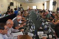 Το Δημοτικό Συμβούλιο ψήφισε τη ματαίωση του Πατρινού Καρναβαλιού
