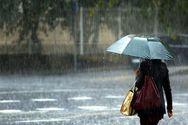 Αλλάζει πρόσωπο ο καιρός - Έρχονται βροχές και καταιγίδες