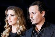 Τα ανατριχιαστικά μηνύματα του Johnny Depp για την Amber Heard!