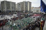 Μάρτιος 1964 - Ο θάνατος που ματαίωσε τους καρναβαλικούς εορτασμούς στην Πάτρα