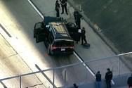 Καταδίωξη νεκροφόρας στους δρόμους του Λος Άντζελες (video)