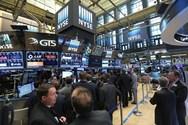Σημειώθηκε η μεγαλύτερη εβδομαδιαία πτώση της Wall Street από το 2008