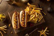 Ετοιμάστε σπιτικά hot dog