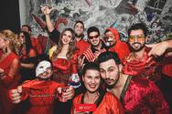 Κόκκινος Χορός 2020 στο Royal 28-02-20 Part 5/6