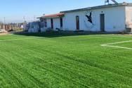 Δυτική Αχαΐα - Η δημοτική αρχή για το γήπεδο των Νιφοραιΐκων