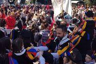 Πάτρα - Δείτε live την καρναβαλική παρέλαση της Κυριακής