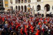 Ευχαριστίες κοινωφελούς επιχείρησης-καρναβάλι Πάτρας προς τις υπηρεσίες του Δήμου