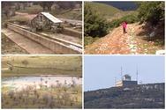Hiking trail γύρω από την Κρυσταλλόβρυση Αχαΐας (video)
