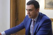Στην Πάτρα έρχεται την Κυριακή ο υπουργός Υγείας, Βασίλης Κικίλιας