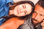 Ο Γιάννης Μαρακάκης έγινε πατέρας για πρώτη φορά