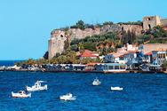 Κορώνη: Η όμορφη και γραφική κωμόπολη της Πελοποννήσου (video)