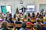 Αναβάλλεται η ομιλία του Άγγελου Τσιγκρή στο Δημοτικό Σχολείο Κάτω Καστριτσίου