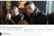 Ο SNIK ξανά στην κορυφή των YouTube Trends (video)