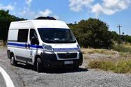 Η Κινητή Αστυνομική Μονάδα επιστρέφει στην Ακαρνανία