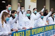 ΚΚΕ για κορωνοϊό: Ακούστε τους γιατρούς - επιτάξτε τα ιδιωτικά νοσοκομεία