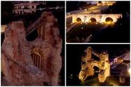 Ρωμαϊκό υδραγωγείο - Ένα κομμάτι από το παρελθόν δεσπόζει στη σύγχρονη Πάτρα (video)