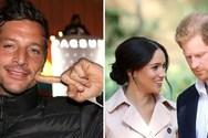 Simon Rex: «Τα βρετανικά ΜΜΕ μου έδιναν 70.000 δολάρια για να πω ότι έχω σχέση με τη Meghan Markle»