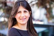 Δήμητρα Βουλγαρίδου - Κορωνοϊός: H «ασθενής μηδέν» στην Ελλάδα περιγράφει πώς το βίωσε (video)